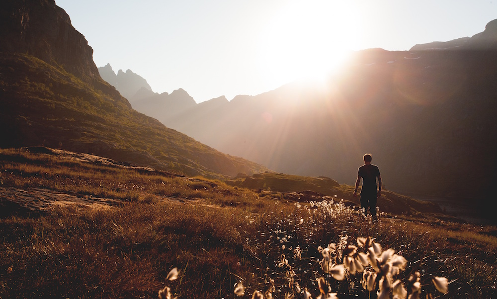 Hiking Healthy: Hiking Motivation