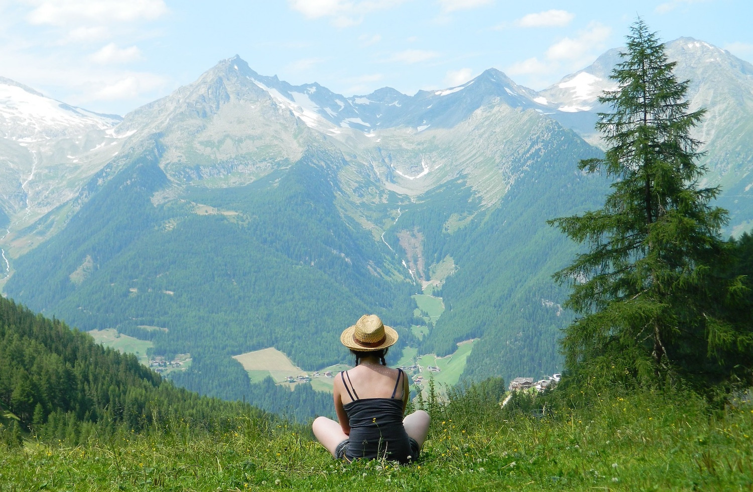 The Ultimate List of Hiking Trail Websites